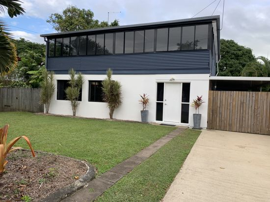 Conveniently situated in the Blue Ribbon suburb of West Mackay, this 2 storey family home will be sure...