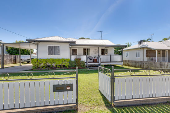 This beautifully renovated & character filled home will impress singles, young couples, young families...