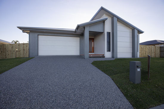 This brand new home in Marian's premier estate, Nabilla Riverlink Estate, is ready for first home...
