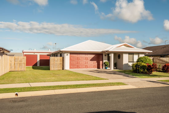 Do you want a stylish, modern home with open plan living on a good-sized block and side access to a big...
