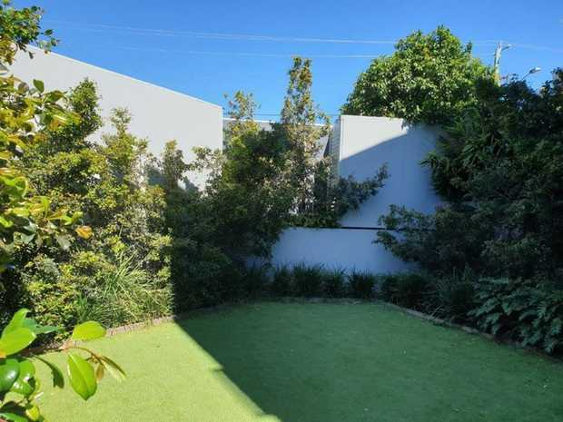 Featuring the only ground floor unit with spacious courtyard for entertaining. This 2 bedroom...