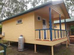 This Fully Self contained unit would be perfect for someone working away and just wants somewhere to...