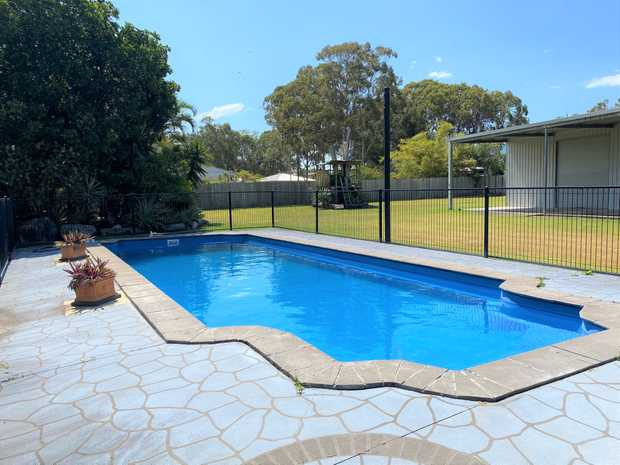 Located in a sought after area of Urangan, close to Urangan High School and short drive to shops and...