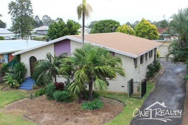 This delightful family home has something for everybody. Located on a quiet street opposite the St...