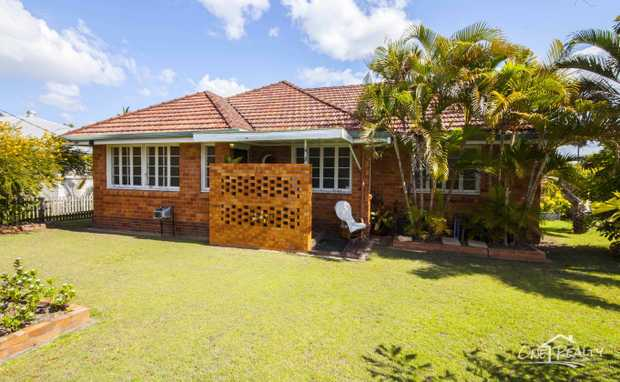 With character and charm in abundance & located within walking distance to schools, sporting...