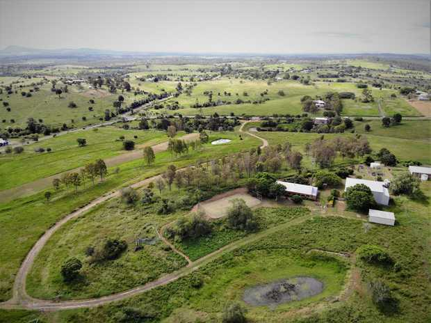 Fly In Fly Out Rural Retreat! Massive price reduction - how cheap does it have to get to attract your...