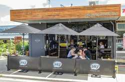 * Say Espresso Bar - Well established café in the thriving beachside community of Tannum Sands 