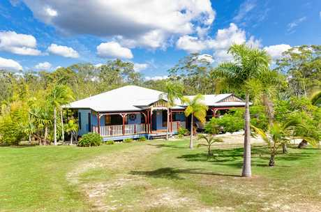 * This glorious replica Queenslander is a must to inspect for those who want something...