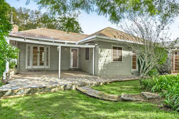 We are not testing the market - we are selling!  COMPLETE RENOVATION NEEDED - GENEROUS SIZE HOME ON 2...