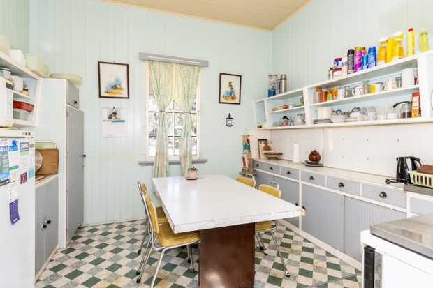 Brand new to the market is the beautiful Queenslander, built in 1915, in one of North Ipswich's finest...