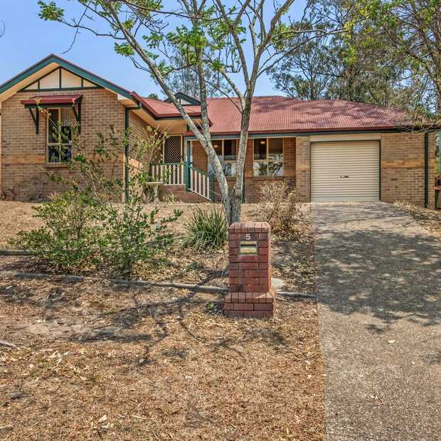 Look no further you will not find better value than this!  This beautiful brick home has so much to...