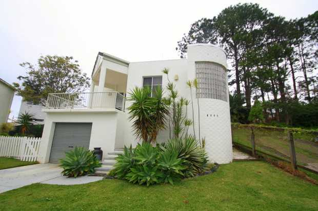 This modern light filled home is located at popular Korora - just north of Coffs Harbour, providing...