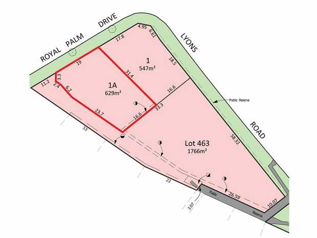 These well-placed vacant lots offer the rare opportunity to build in the beachside town of Sawtell. Two...