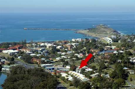 This is a great location, right in the heart of the Jetty and handy to restaurants, shops and the...