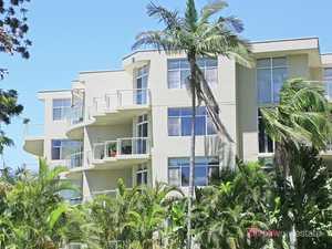 Sapphire Beachfront Apartment...