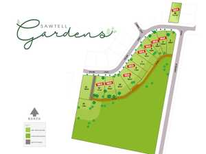Sawtell Gardens - Last Remaining Lots!