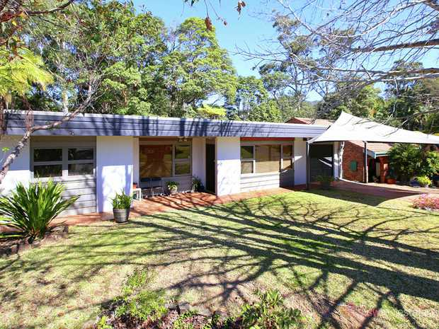 Finding a home to downsize to by the beach can be harder than you think. This rare 2 bedroom home, p...