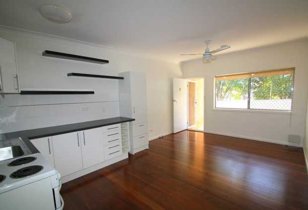 This refurbished apartment is the perfect option for inner city living at an affordable price.  With...