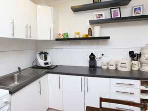 Renovated City Centre Unit.....