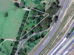 Sale by Auction of Lot 1 Strouds Road, Bonville...