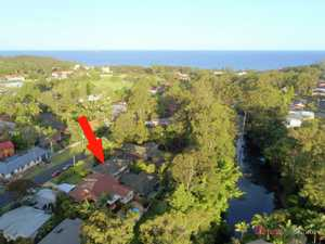 Highly Popular Korora Location...