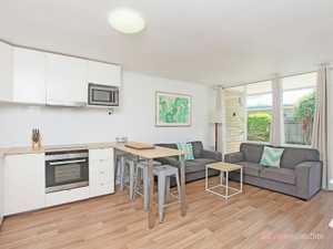 Renovated Beachside Unit with Outstanding Returns...