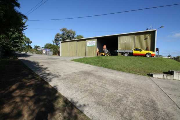 Well located industrial bay in Woolgoolga, Coffs Harbour's Northern most Industrial area.  Situate...