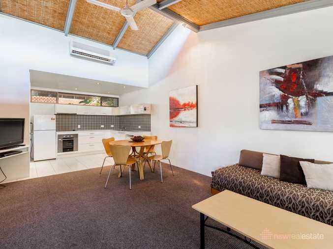 Nautilus Beachfront Villas & Spa - 1 Bedroom Villa