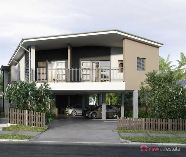 The first of its kind in Coffs Harbour. 225 Harbour Drive is a city central development site sold...