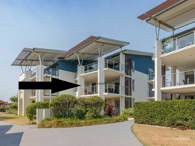 Fabulous Apartment Right in the Heart of the Jetty Strip...