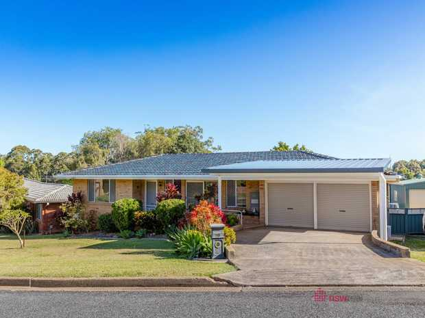 This charming family home is positioned in one of Coffs Harbour's most desirable streets, and centrally...