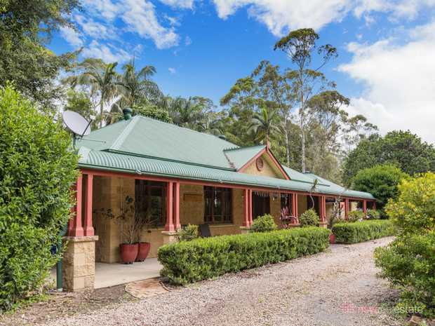 The scenic drive through the rural streets of Bonville will transport you from the conveniences of...