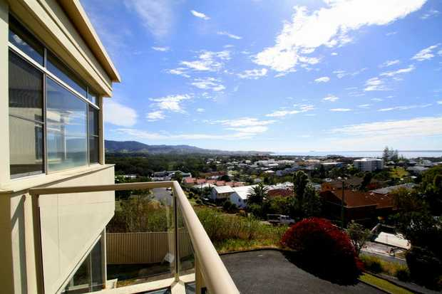 Exclusive to NSW Real Estate, and high on Solitary Street at popular Coffs Jetty, this renovated apa...