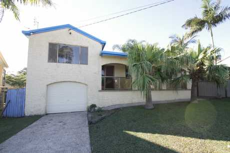 This Sandy Beach home offers a beach lifestyle with a children's playground, beach and reserve just...
