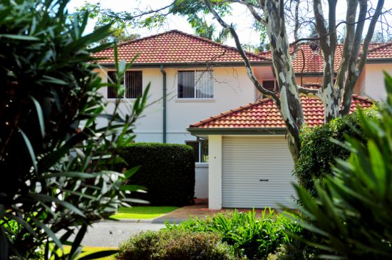 Exclusive to NSW Real Estate is this well presented townhouse set in the grounds of Opal Cove Resort...