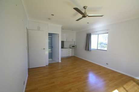 This fresh studio villa at beautiful Sapphire Beach just north of Coffs Harbour offers a great compact...