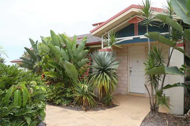 Do you want to own an investment property at the beach? Here's a fully furnished, air-conditioned 2...