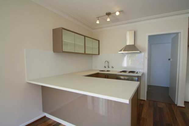 Exclusive to NSW Real Estate this inner city apartment feels brand new and ticks all the boxes. Open...