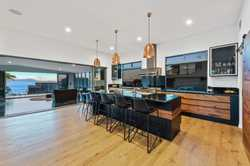 Winner of the HIA Award for HIA home owner of the year between $600,000 - $1,000,000 build. Bathroom...