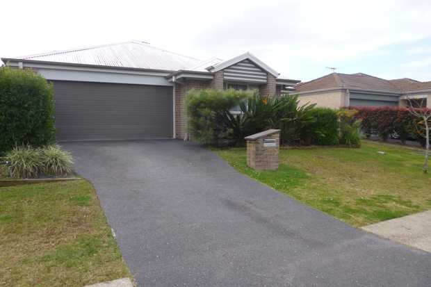 Smack in the middle of a safe, friendly community you will find this gem of a house which is a solid...