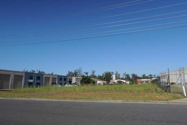 Offering a rare opportunity to secure one of the last available development blocks in Coffs Harbour'...
