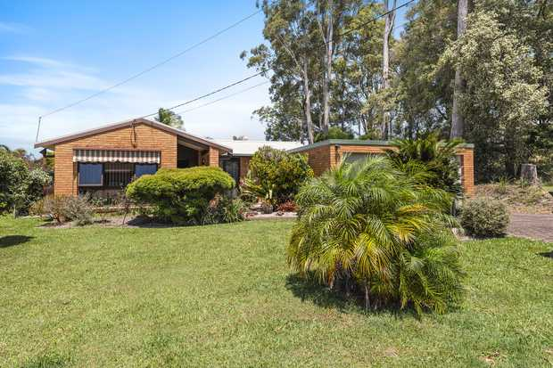 There's a lot to like about this delightful home located adjacent to the picturesque Coffs Harbour G...