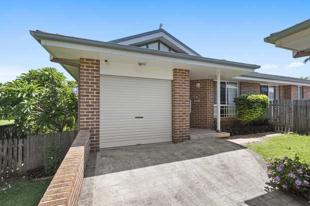 This property ticks all the boxes, if you're a first home buyer, an investor or looking to downsize, it...