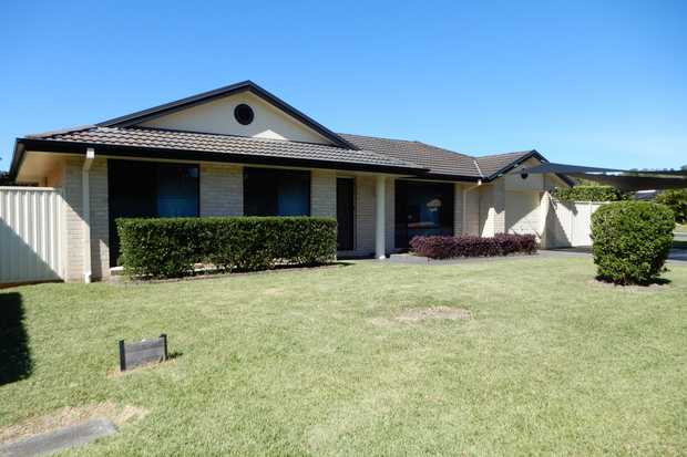 This neat brick and tile home offers the ultimate in convenience and low maintenance living. Ideally...