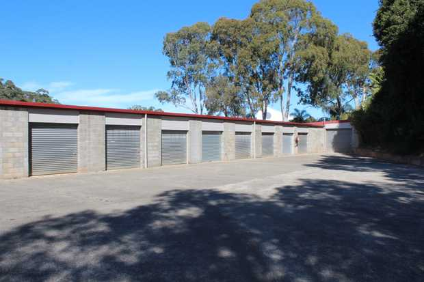 Measuring 6.0 x 4m giving a gross lettable area of 24m2 (approx) and offered at $60 per week + GST...