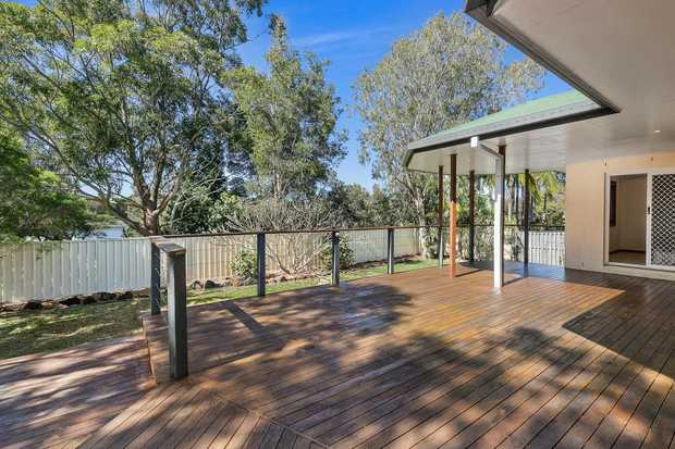 This spacious family home has so much to love and is located on a special block surrounded by reserve...