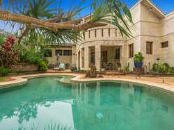 This property is located less than 500 metres to beautiful Clarkes Beach, a level five minutes walk....