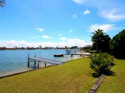 Situated on the beautiful canals in Yamba, this waterfront  home is perfect for the mad keen fisherm...