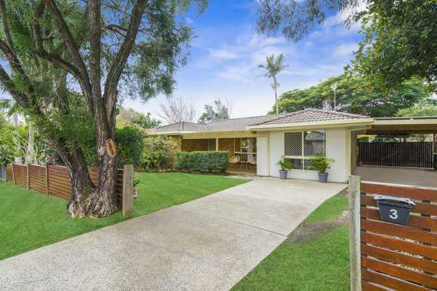 OPEN HOME THIS SATURDAY 15TH JULY FROM 11:00 - 11:30 am 