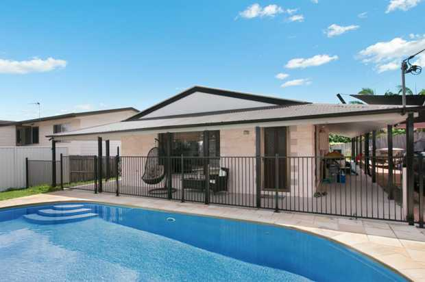 In an elevated position, this solid family home represents great value for money in popular Bilambil...